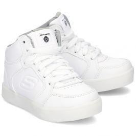 Energy Lights - Sneakersy Dziecięce - 90600L/WHT