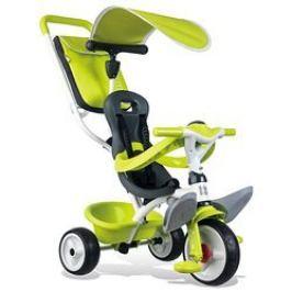 Rowerek Baby Balade Smoby (zielony)
