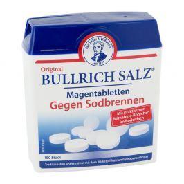 Bullrich sól w tabletkach