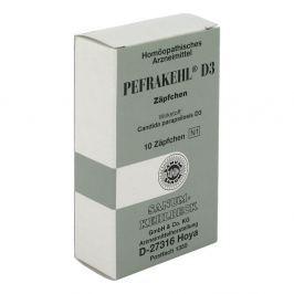 Pefrakehl Suppos. D 3