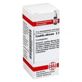 Candida Albicans C 200 Globuli