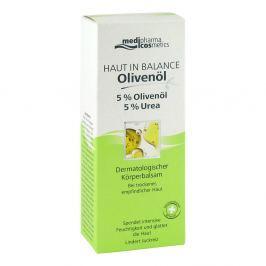 OLIVENOEL Balsam do ciała z olejkiem oliwkowym 5%