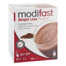 Modifast Program koktajl dietetyczny o smaku czekoladowym