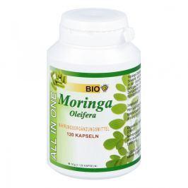 Moringa Oleifera Bio Kapseln