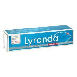 Lyranda Kautabletten
