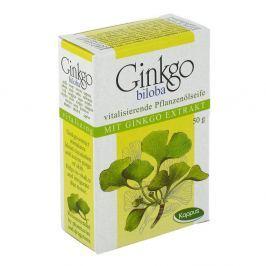 Kappus Ginko mydło z olejkiem roślinnym