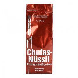 Chufas Nuessli płatki