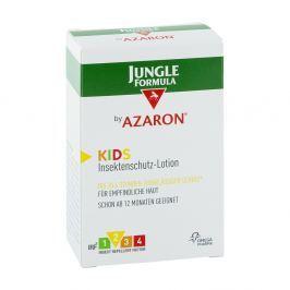 Jungle Formula by Azaron, emulsja przeciw owadom dla dzieci