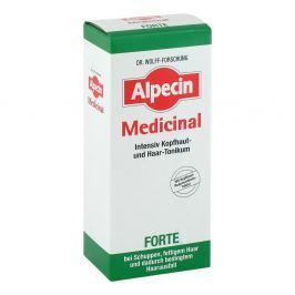 Alpecin Medicinal Forte tonik p/łupieżowi i wypadaniu włosów