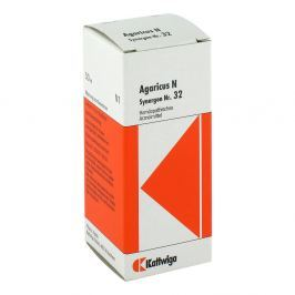 Synergon 32 Agaricus N Tropfen