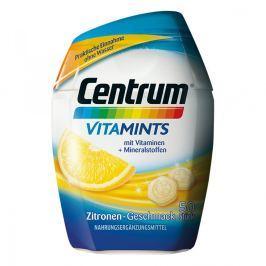 Centrum Vitamints Zitronen-geschmack Kautabletten