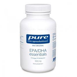 Epa Dha essentials 1000 mg Kapseln