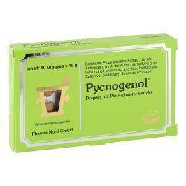 Pycnogenol drażetki z wyciągiem z kory sosnowej