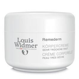 Louis Widmer Remederm krem do ciała lekko perfumowany