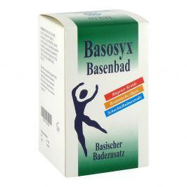 Basosyx Syxyl płyn do kąpieli