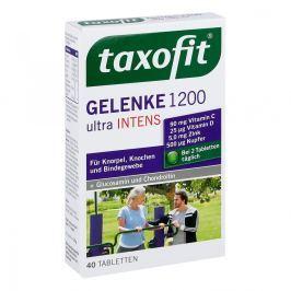 Taxofit Gelenke 1200 ultra intens Tabletten