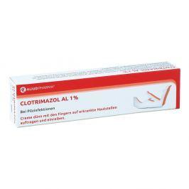 Clotrimazol Al 1% Creme