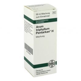 Arum Triphyllum Pentarkan H Dil.