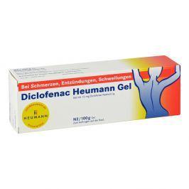 Diclofenac Heumann żel