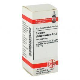 Calcium Phosphoricum C 12 Globuli