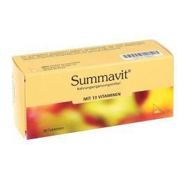 Summavit Tabletki witaminowe