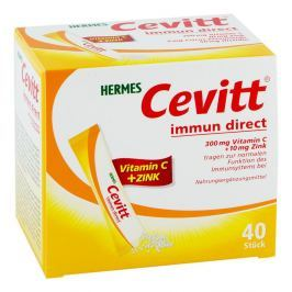 Cevitt immun Direct saszetki
