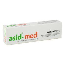 Enthaarungs asid-med krem do depilacji