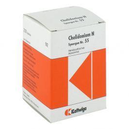 Synergon 55 Chelidonium N Tabl.