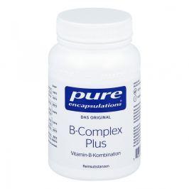 Pure Encapsulations B Complex plus kapsułki