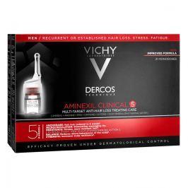 Vichy Aminexi Clinical 5 formula dla mężczyzn
