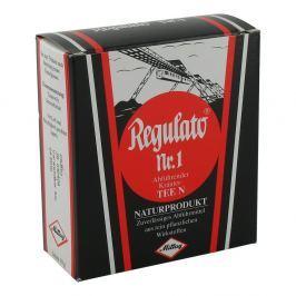 Regulato Tee Nr. 1 Abfuehr