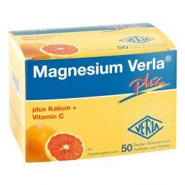 Magnesium Verla plus granulowany