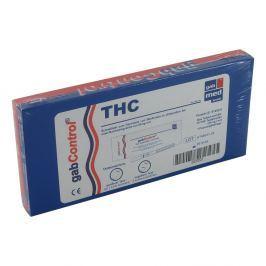 Test narkotykowy naTHC