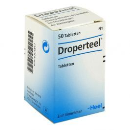 Droperteel Tabl.