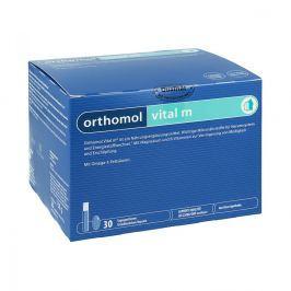 Orthomol Vital M ampułka+2x kapsułka