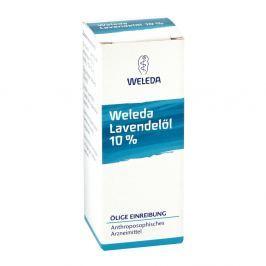Lavendel Oel 10%
