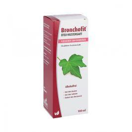 Bronchofit Efeu-hustensaft 8,7 mg/ml Flüss.z.einn.