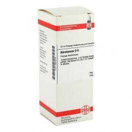 Abrotanum D 6 Dil.