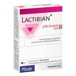 Lactibian Atb-protekt Kapseln