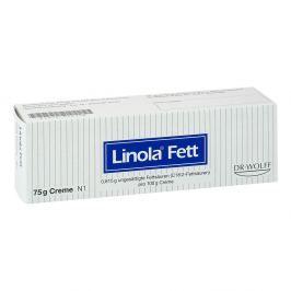 Linola Fett krem