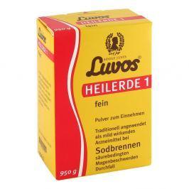 Luvos Heilerde 1 fein ziemia lecznicza