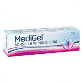 Medigel żel na szybkie gojenie ran
