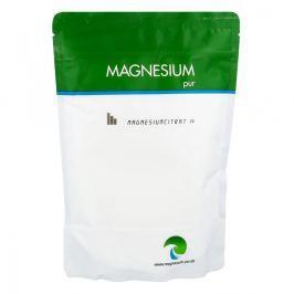Magnesium Pur Pulver