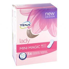 Tena Lady mini magic wkładki