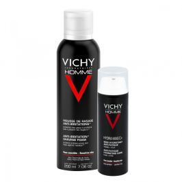 Zestaw do golenia Vichy Homme