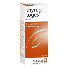 Thyreo Loges comp. Tropfen
