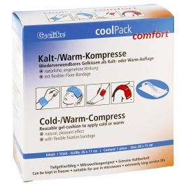 Cool Pack ciepłe lub zimne okłady