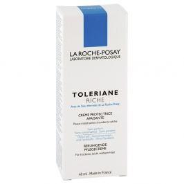 La Roche Posay Toleriane krem ochronny o bogatej konsystencji