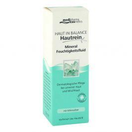 Haut In Balance Mineral fluid nawilżający