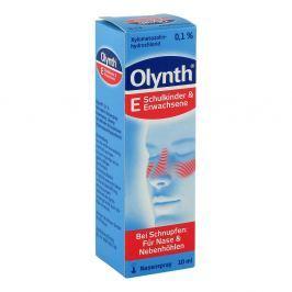 Olynth 0,1% f.Erwachsene Nasendos.spray